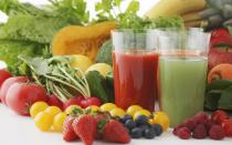 fresh-fruit-vegetable-juice